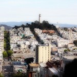 Coit Tower, S.F., CA