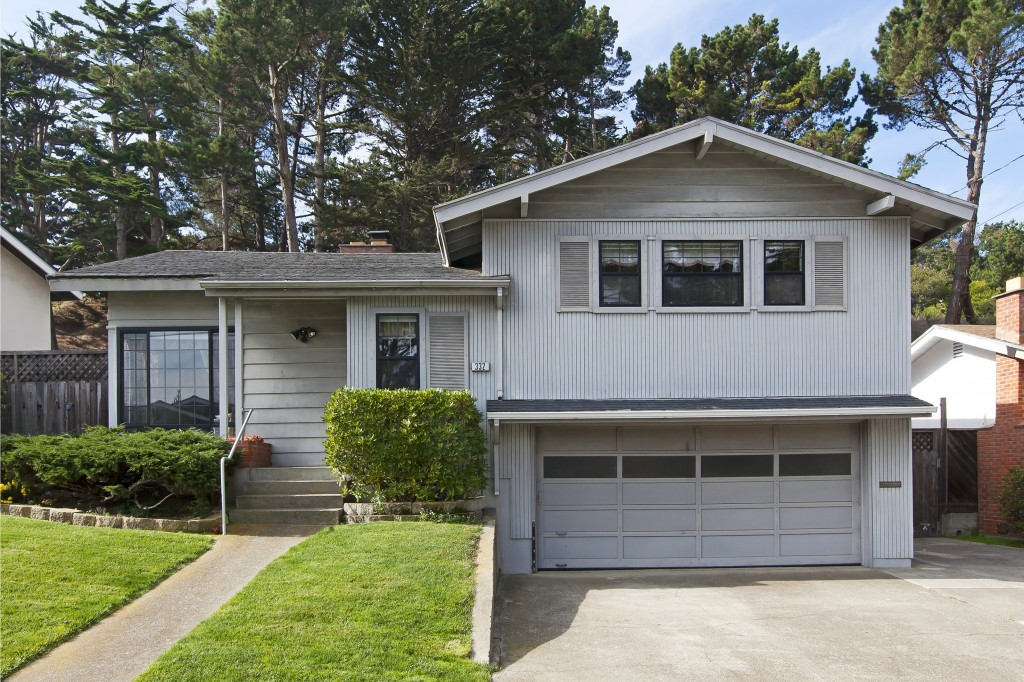S.S.F., CA single family home for sale