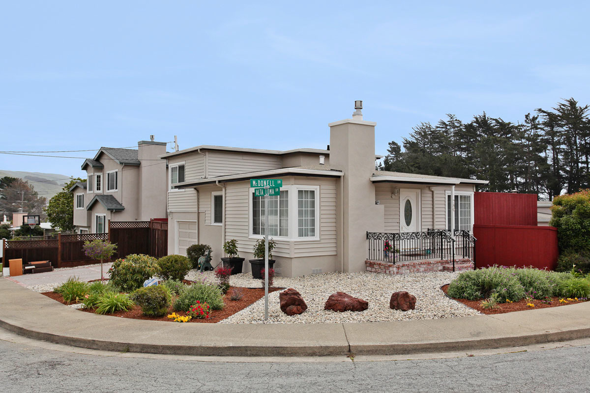 SOLD: Exceptional South San Francisco Home-multiple Offers, $100k ...